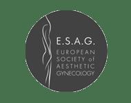 logo of European-Society-of-Aesthetic-Gynaecology